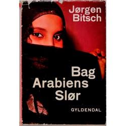Bag Arabiens Slør