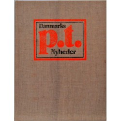 Danmarks p.t. Nyheder