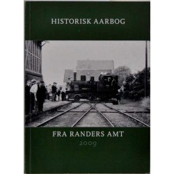 Historisk Aarbog fra Randers Amt