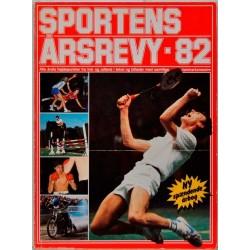 Sportens årsrevy