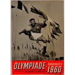 Olympiade årbogen