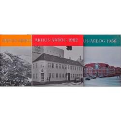 Århus Årbog