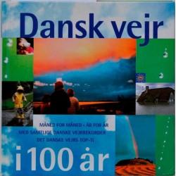 Dansk vejr i 100 år i tekst og billeder