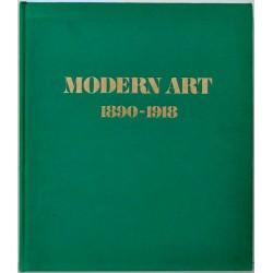 Modern Art 1890 - 1918