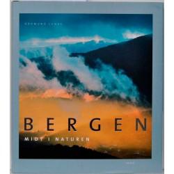 Bergen. Midt i naturen