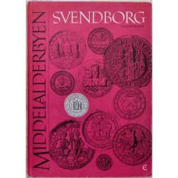 Middelalderbyen Svendborg