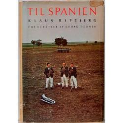 Til Spanien