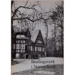 Bindingværk i Nørrejylland