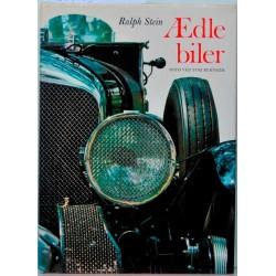 Ædle Biler – lastbiler – traktorer