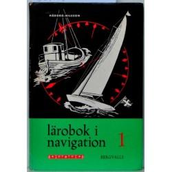 Lärobok i navigation 1