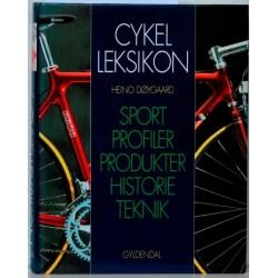 Cykel Leksikon