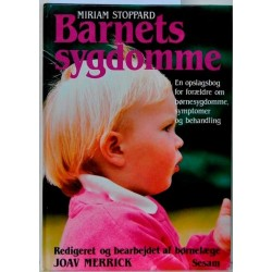 Barnets sygdomme
