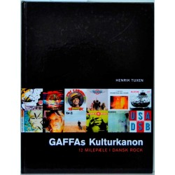 GAFFAs Kulturkanon