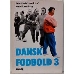 Dansk fodbold 3