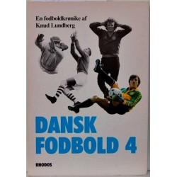 Dansk fodbold 4
