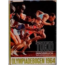 Olympiadebogen 1964