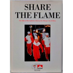 Share the flame