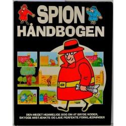 Spion håndbogen