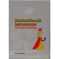 Internationalt børneteater