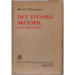 Det danske skuespil