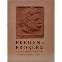 Fredens problem
