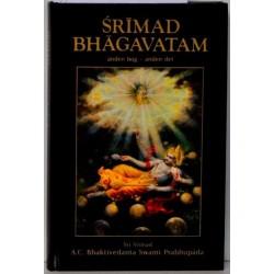 Srimad Bhagavatam anden bog Del 2
