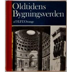 Oldtidens Bygningsverden