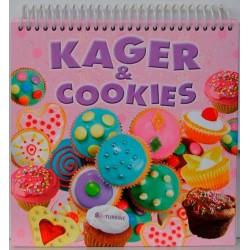 Kager og Cookies
