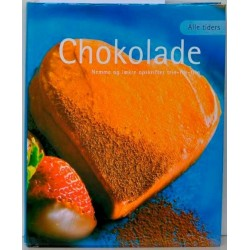 Alle tiders chokolade