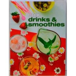 Drik drinks & smoothies