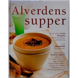 Alverdens supper
