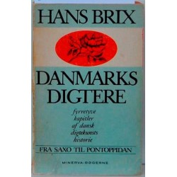 Danmarks digtere