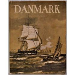 Danmark - Et gavehefte