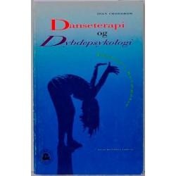 Danseterapi og Dybdepsykologi