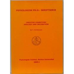 Psykologisk Ph.D. - skriftserie