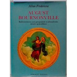 August Bournonville