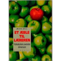 Et æble til læreren