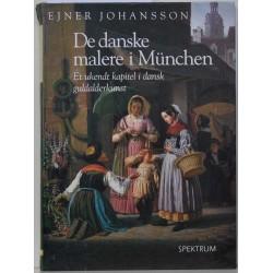De danske malere i München