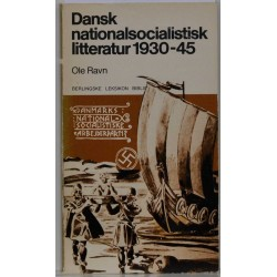 Dansk nationalsocialistisk litteratur 1930-45