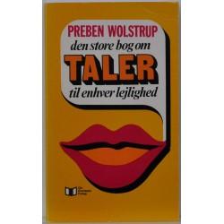 Den store bog om taler