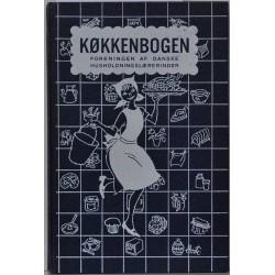Køkkenbogen