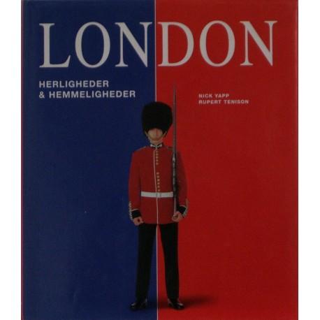 London: Herligheder & hemmeligheder