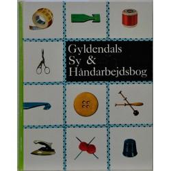 Gyldendals Sy og Håndarbejdsbog