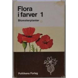 Flora i farver 1