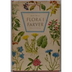 Flora i farver