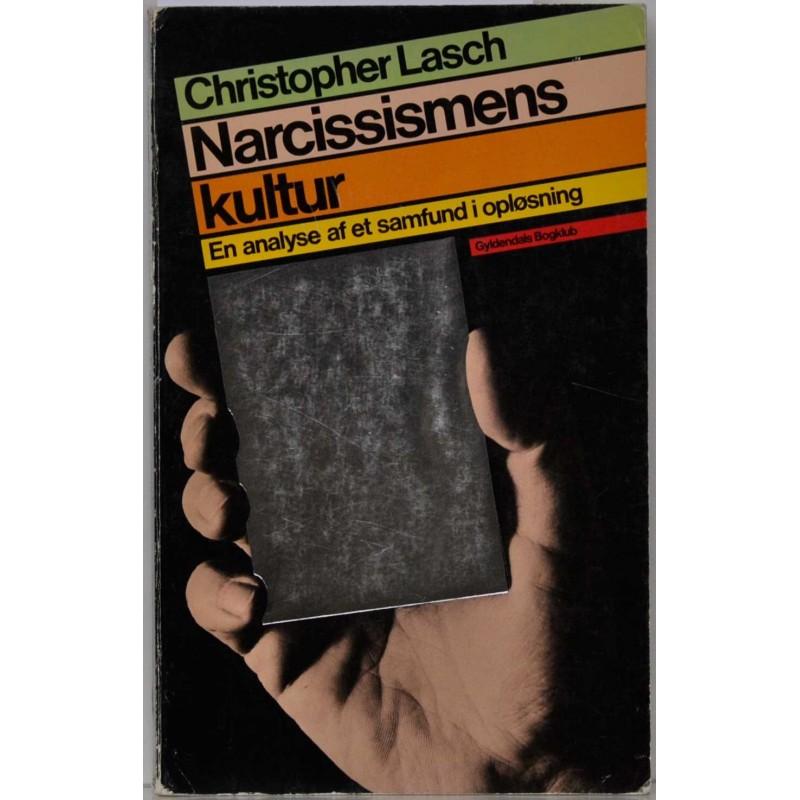 narcissismens kultur
