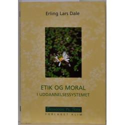Etik og moral i uddannelsessystemet