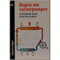 Bogen om varmepumper