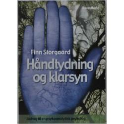 Håndtydning og klarsyn