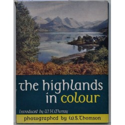 The highlands in colour